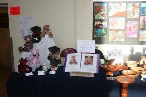 first craft fair